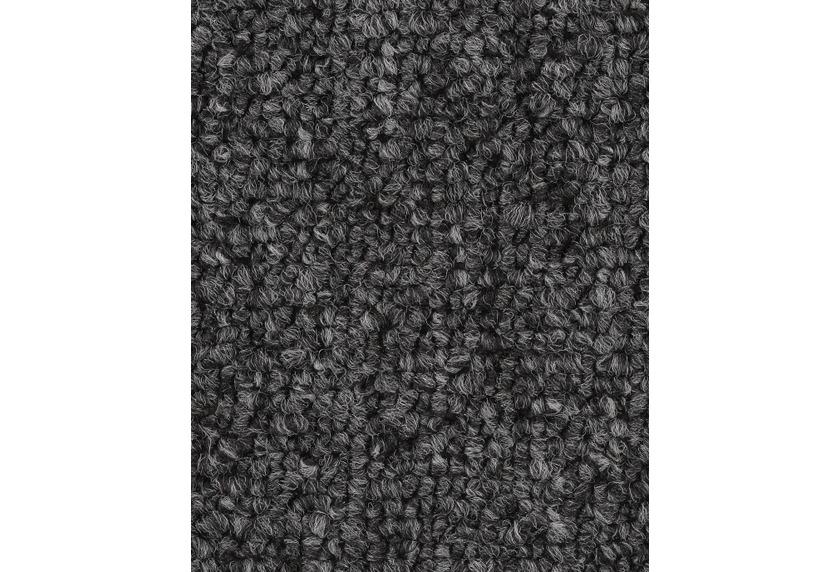 Hometrend RAMOS/PIPPIN Teppichboden, Schlinge, schiefergrau