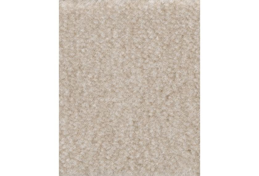 Hometrend FLIRT/CABARET Teppichboden, Velours meliert, beige