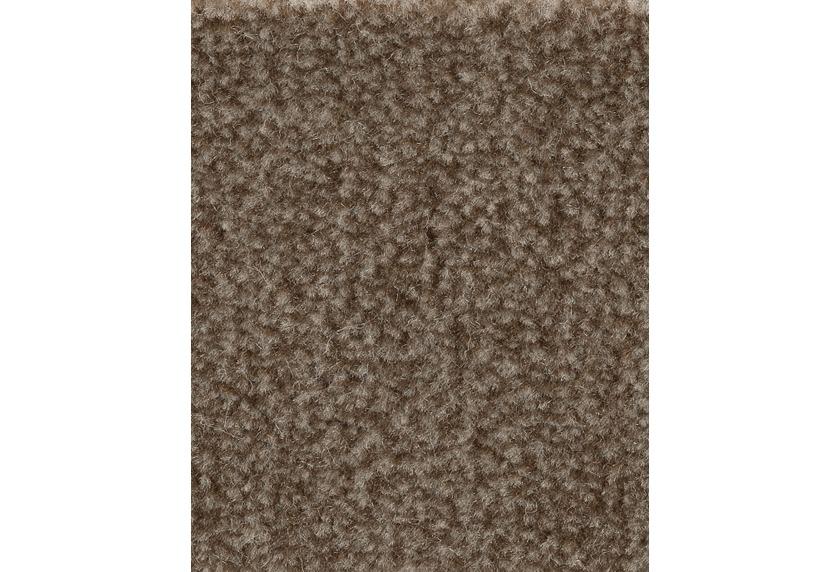Hometrend FLIRT/CABARET Teppichboden, Velours meliert, braun
