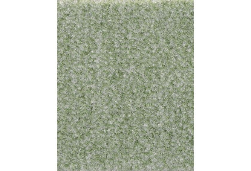 Hometrend FLIRT/CABARET Teppichboden, Velours meliert Jade