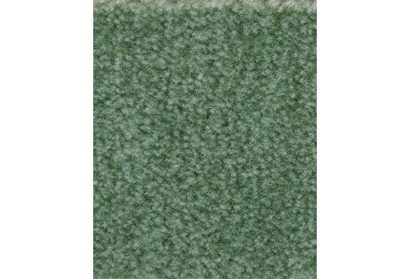 Hometrend FLIRT/CABARET Teppichboden, Velours meliert Moos
