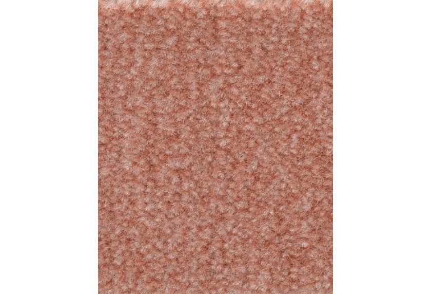 Hometrend FLIRT/CABARET Teppichboden, Velours meliert, rosa