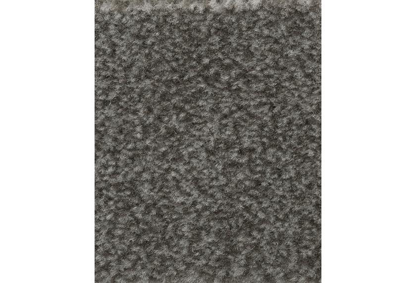 Hometrend FLIRT/CABARET Teppichboden, Velours meliert, schiefer