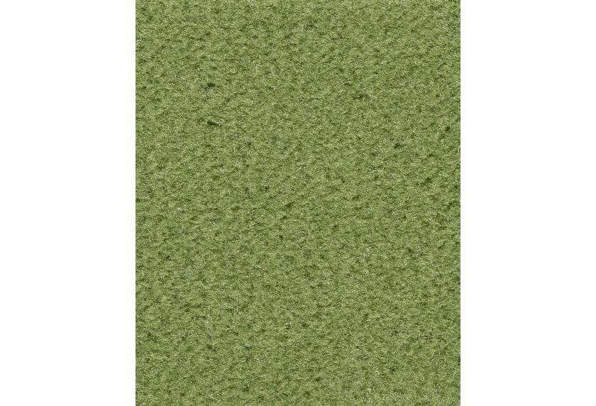 Hometrend ANDIAMO/CATS Teppichboden Velours uni grasgrün