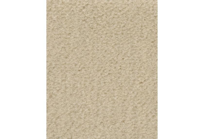 Hometrend ANDIAMO/CATS Teppichboden Velours uni sand