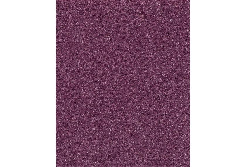 ilima ANDIAMO/CATS Teppichboden Velours uni violett