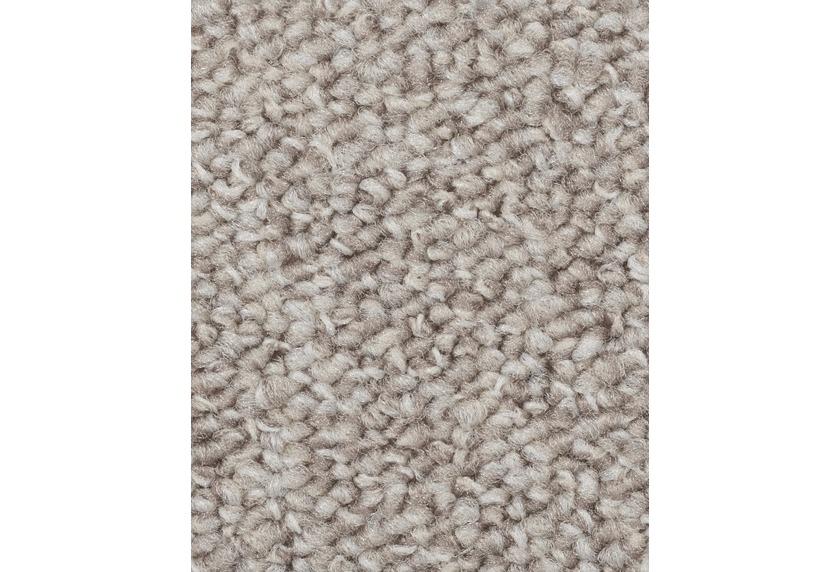Hometrend CAMA Teppichboden, Schlinge meliert, beige