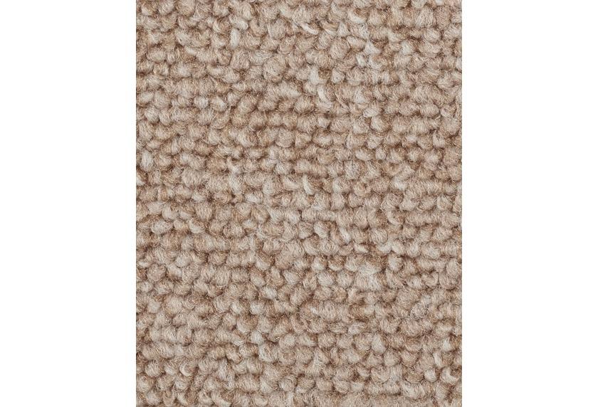 Hometrend ROPERO TR Teppichboden, Schlinge meliert, beige
