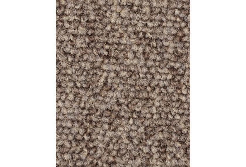 Hometrend ROPERO TR Teppichboden, Schlinge meliert, hellbraun