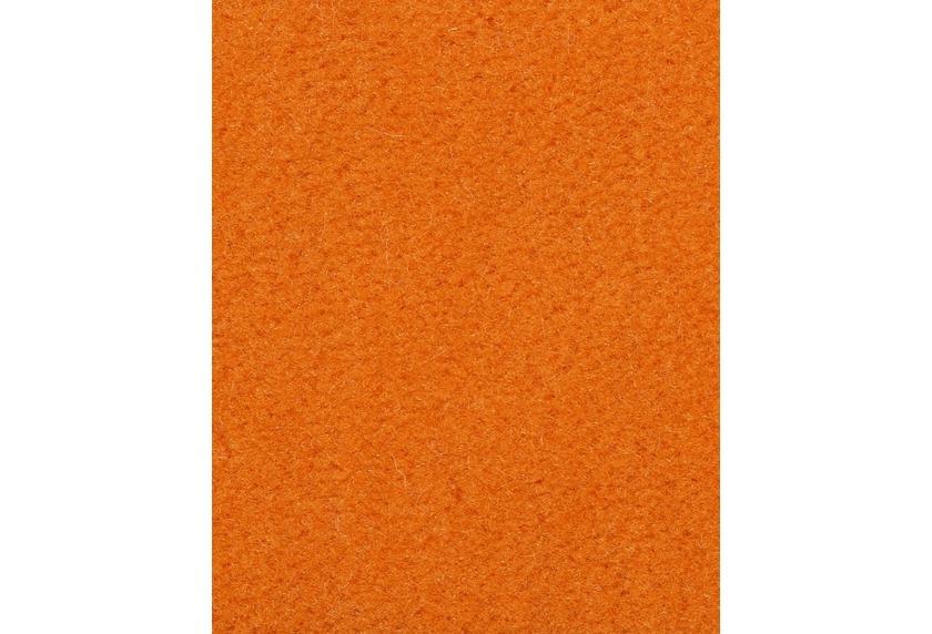 Hometrend COMODA Teppichboden, Uni-Velours hummer