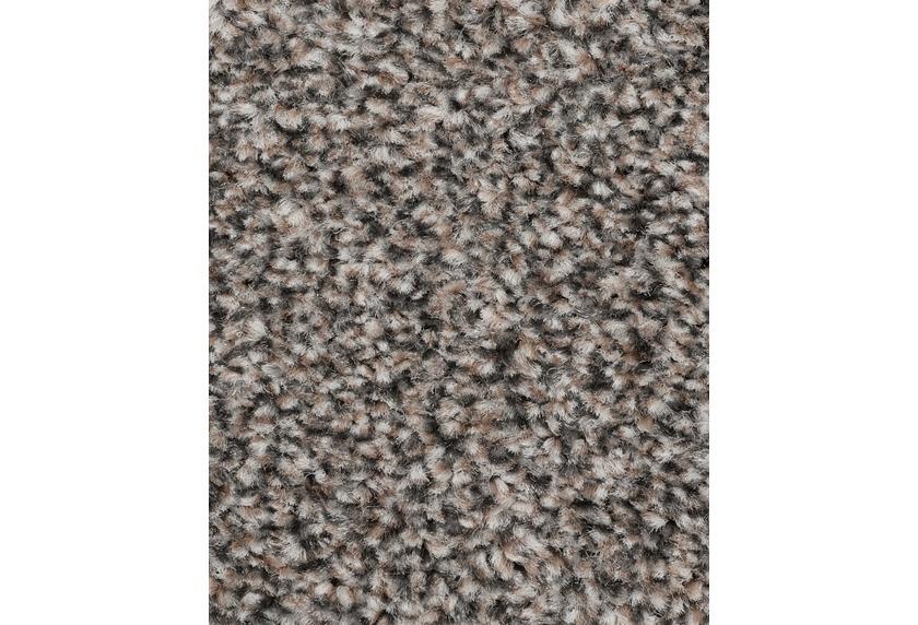 hometrend liberia teppichboden velours gemustert schwarz bodenbel ge bei tepgo kaufen. Black Bedroom Furniture Sets. Home Design Ideas