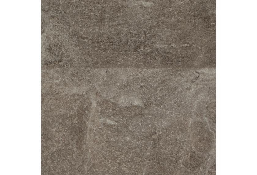 ilima Vinylboden PVC Kadira Fliesenoptik hell-grau