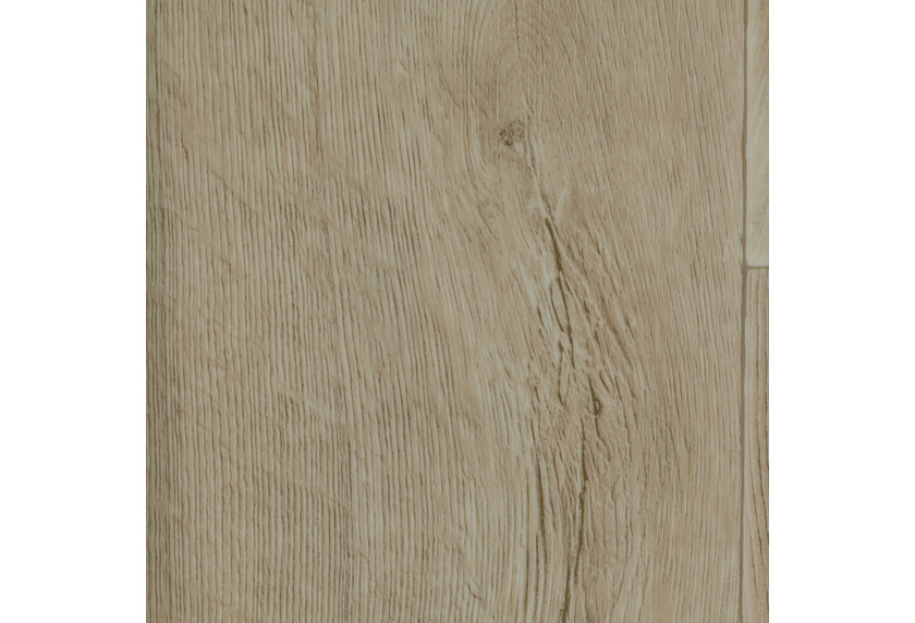 ilima Vinylboden PVC Lugano Holzoptik Diele Eiche creme weiß/elfenbein