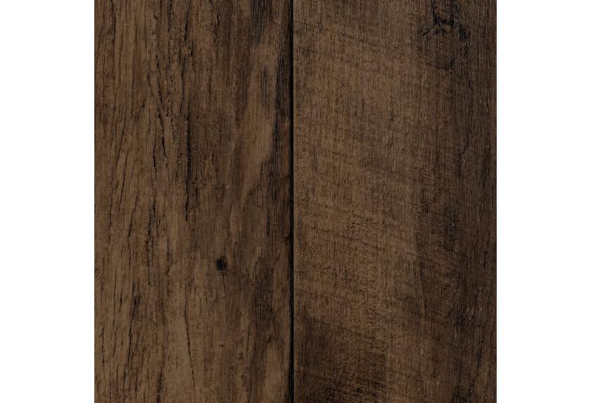 ilima Vinylboden PVC Holzoptik Diele Eiche dunkel-braun