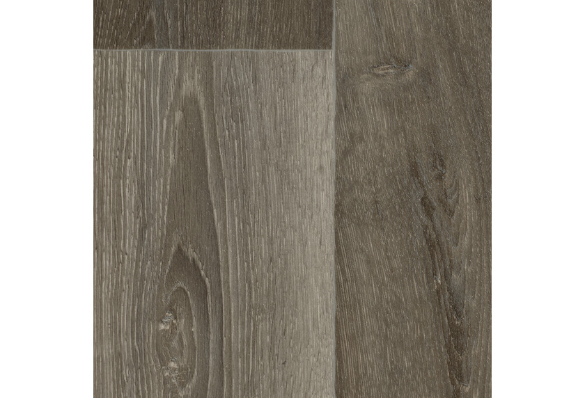ilima Vinylboden PVC Holzoptik LIBERTY Diele Eiche grau