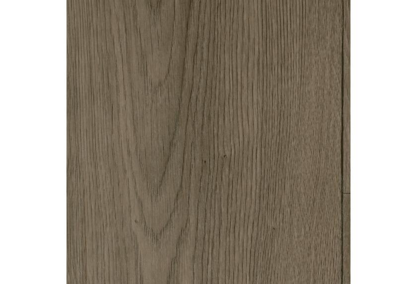 ilima Vinylboden PVC Holzoptik Diele Eiche dunkelbraun/grau