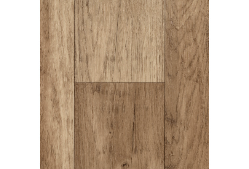 ilima Vinylboden PVC Holzoptik Diele Eiche hell - 7056840001
