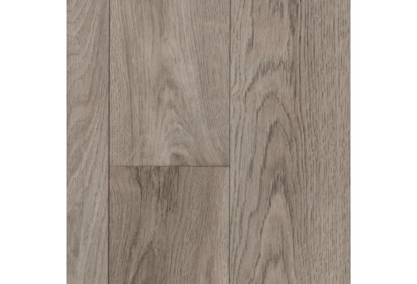 ilima Vinylboden PVC Sölden Holzoptik Diele Eiche hell creme grau