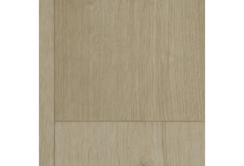 ilima Vinylboden PVC Holzoptik Diele Eiche hell creme weiß