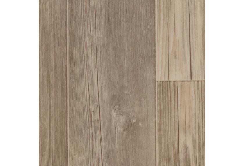 ilima Vinylboden PVC Föhr Holzoptik Diele Pinie creme weiß