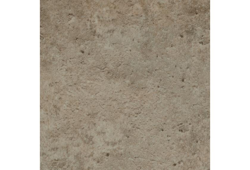 ilima Vinylboden PVC Pluto Steinoptik Betonoptik grau/braun hell