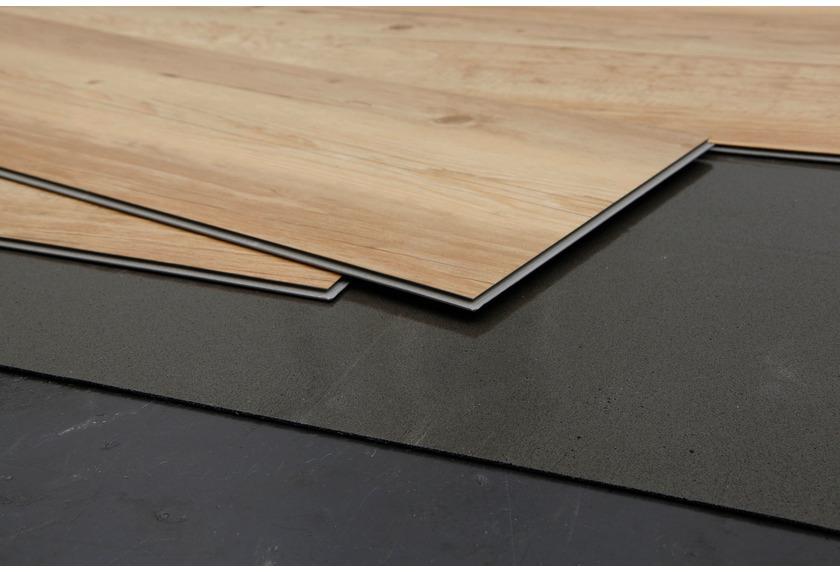 JAB Anstoetz Click-Unterlage für LVT Designboden Rolle 1m x 10m