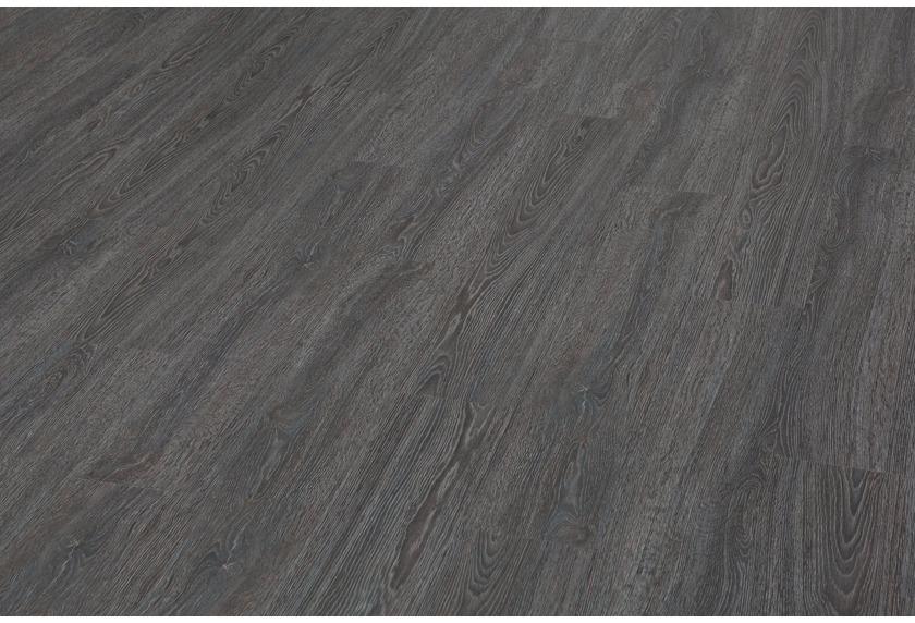 JAB Anstoetz LVT Designboden Black Burned Wood