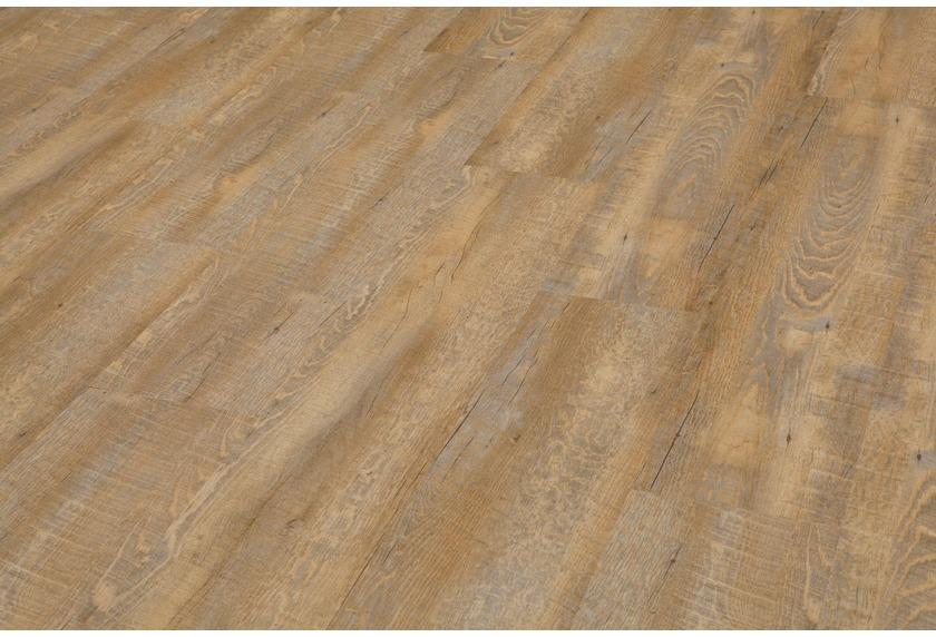 JAB Anstoetz LVT Designboden Cognac Rustic Oak