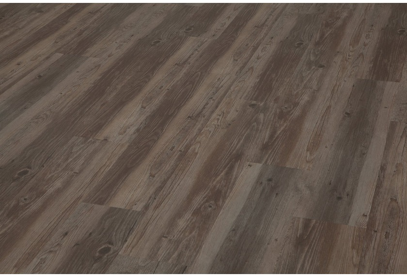JAB Anstoetz LVT Designboden Dark Brushed Oak