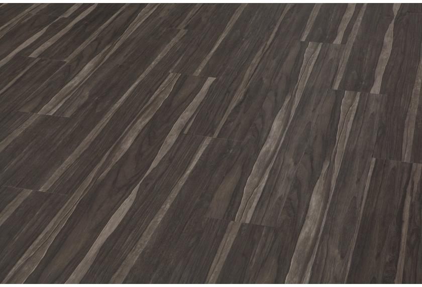 JAB Anstoetz LVT Designboden Dark Grey Palisander