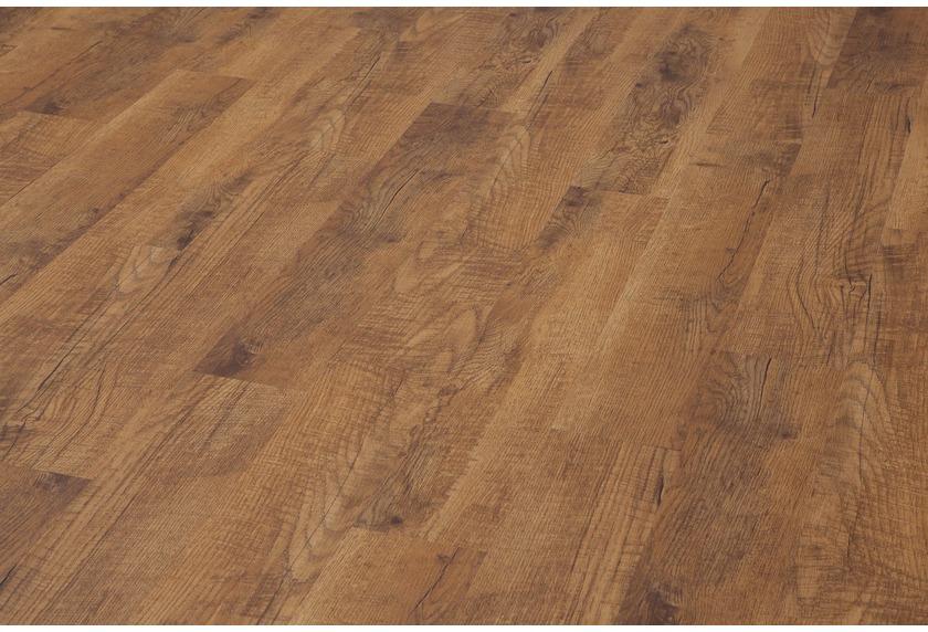 JAB Anstoetz LVT Designboden Tropical Wood