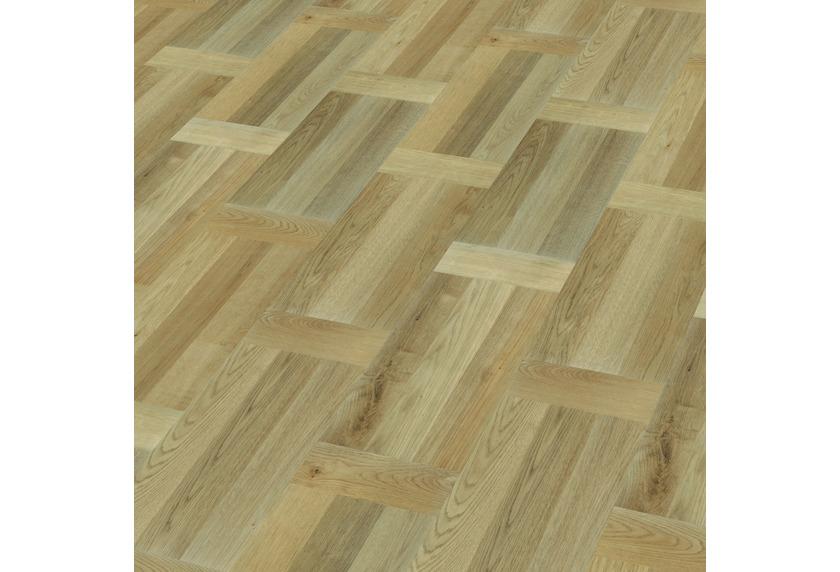 JAB Anstoetz LVT Designboden Basket Nature
