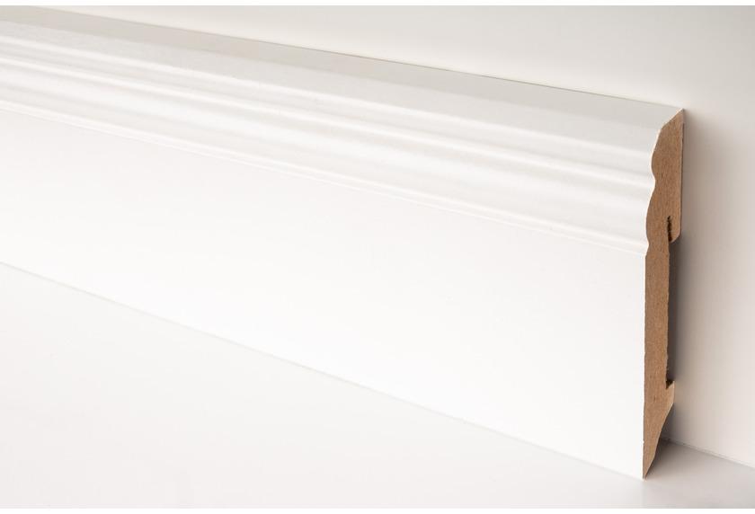 JAB Anstoetz Sockelleiste 39998-SO19/93 /  Paketinhalt 2,4 m