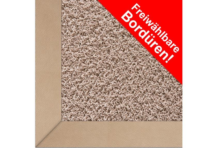 jab anstoetz teppich curly 182 teppich hochflor teppich bei tepgo kaufen versandkostenfrei. Black Bedroom Furniture Sets. Home Design Ideas