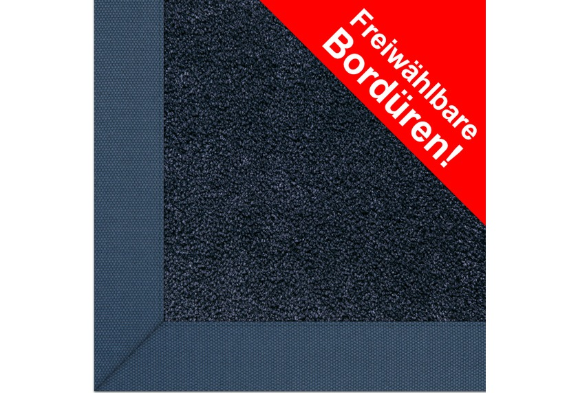 jab anstoetz teppich diva 854 teppich hochflor teppich bei tepgo kaufen versandkostenfrei. Black Bedroom Furniture Sets. Home Design Ideas