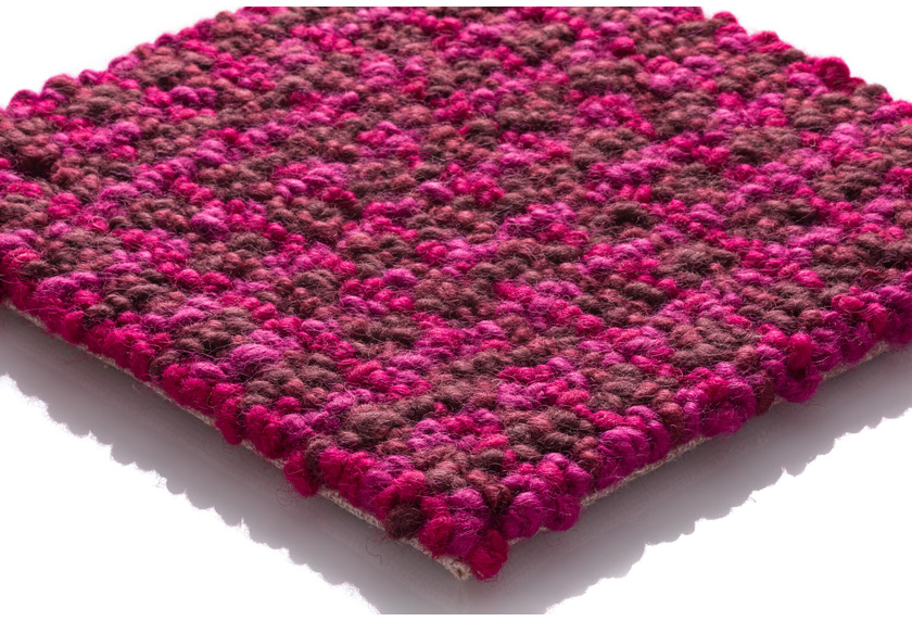 JAB Anstoetz Teppich Lana Color Fashion 387 Wunschmaß