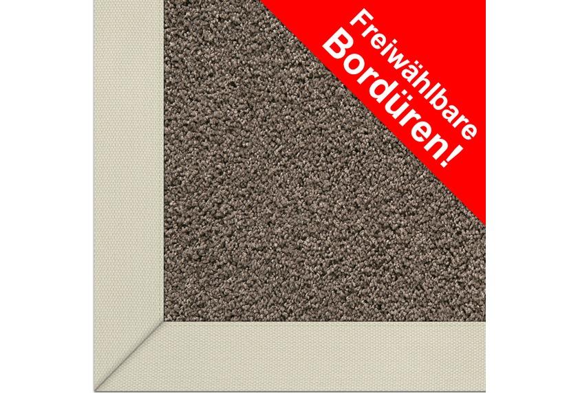 jab anstoetz teppich moon 722 teppich hochflor teppich bei tepgo kaufen versandkostenfrei. Black Bedroom Furniture Sets. Home Design Ideas
