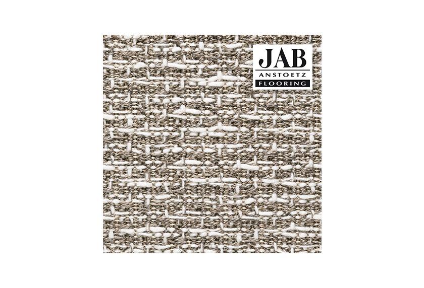 JAB Anstoetz Sisalteppichboden Cool Mix 492