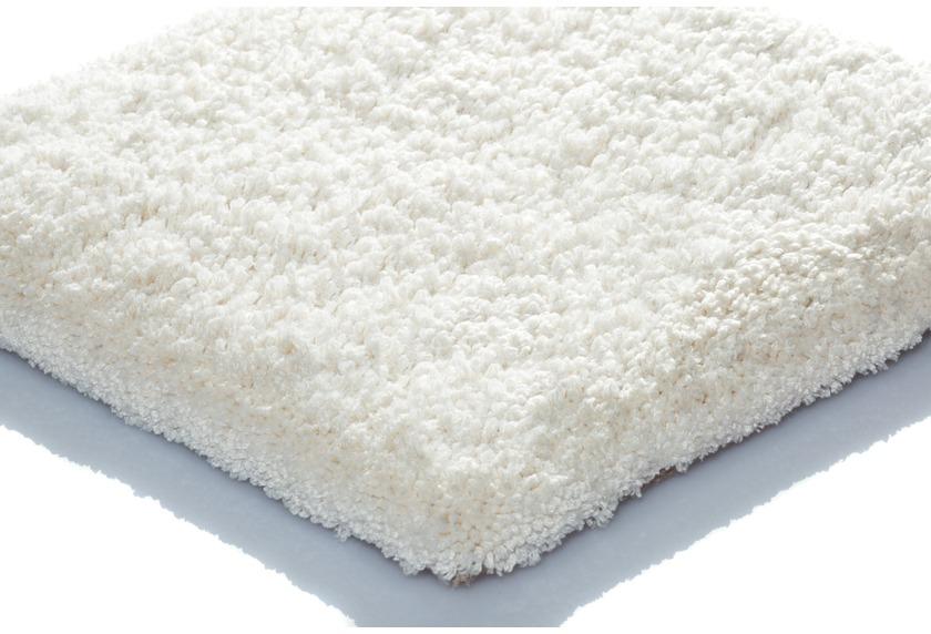 JAB Anstoetz Viskose-Teppich Fluffy 175 Cosmo-Kollektion Maßanfertigung