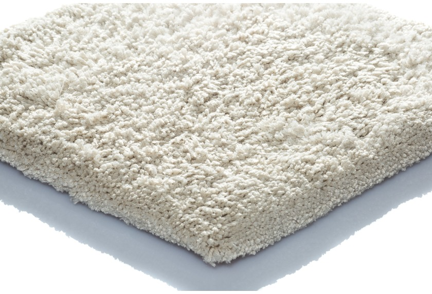 JAB Anstoetz Viskose-Teppich Fluffy 577 Cosmo-Kollektion Maßanfertigung