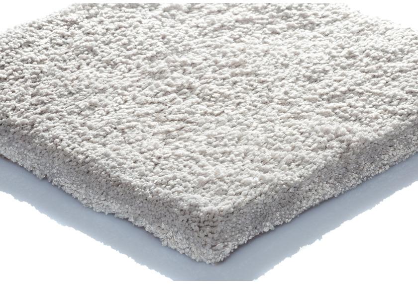JAB Anstoetz Viskose-Teppich Fluffy 595 Cosmo-Kollektion Maßanfertigung