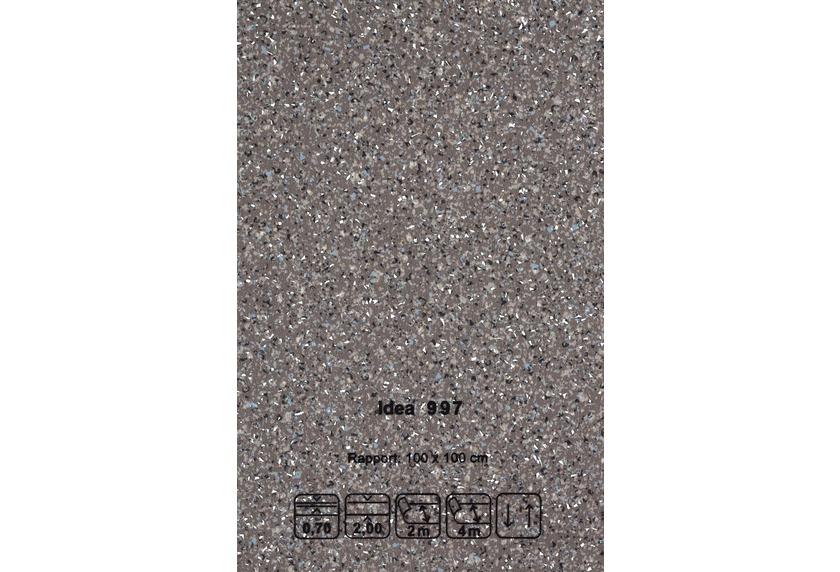 JOKA CV-Belag Idea - Farbe 997 grau
