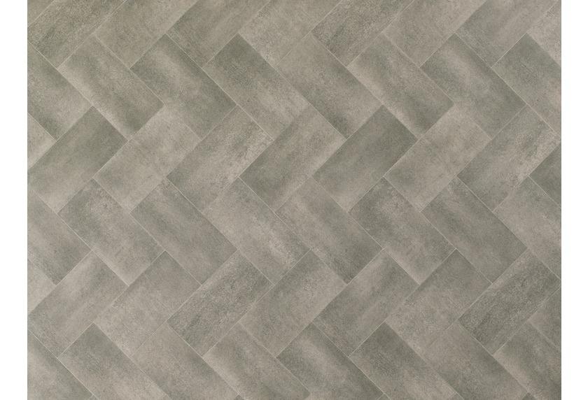 joka cv belag stockholm farbe 7142 grau 400 cm breit bodenbel ge bei tepgo kaufen. Black Bedroom Furniture Sets. Home Design Ideas