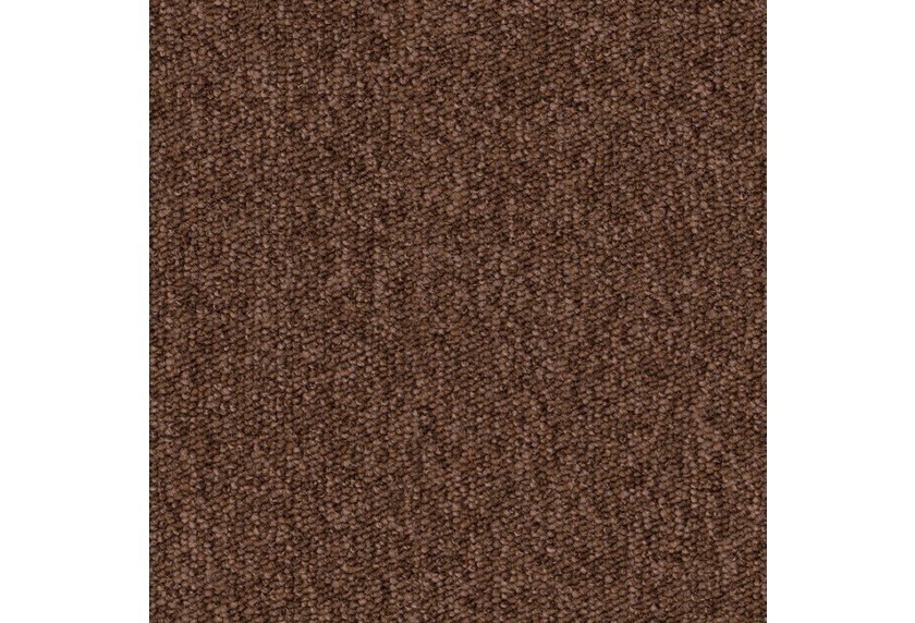 JOKA Teppichboden Arena - Farbe 44 braun