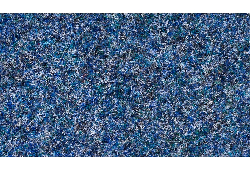 JOKA Teppichboden Nadelvlies Granat GT - Farbe 39 blau