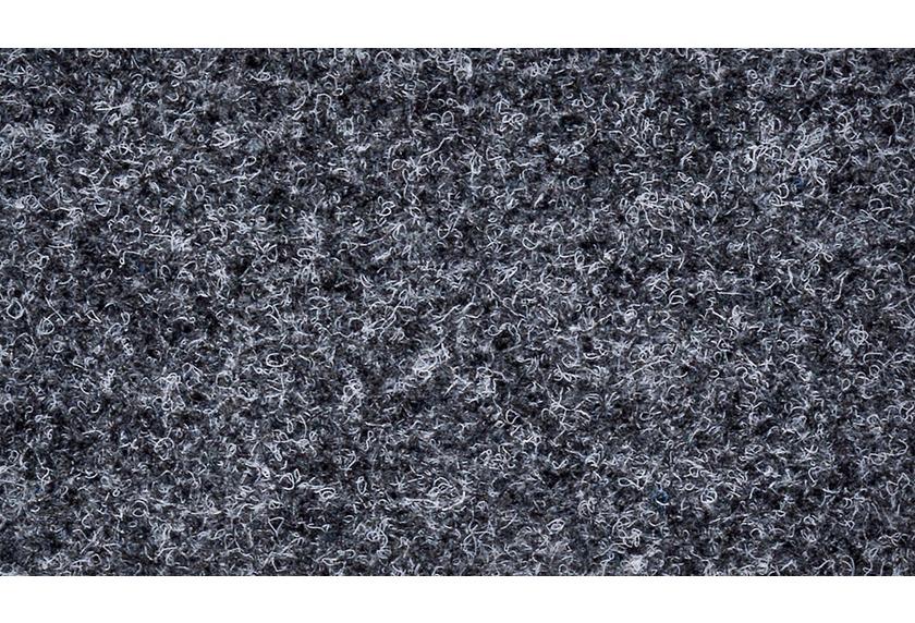 JOKA Teppichboden Nadelvlies Granat GT - Farbe 72 grau