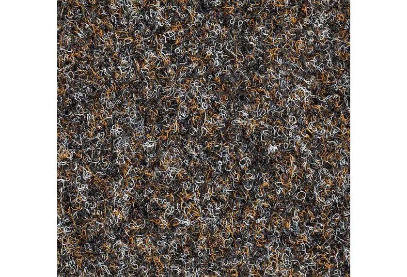 JOKA Teppichboden Nadelvlies Granit GT - Farbe 51 braun