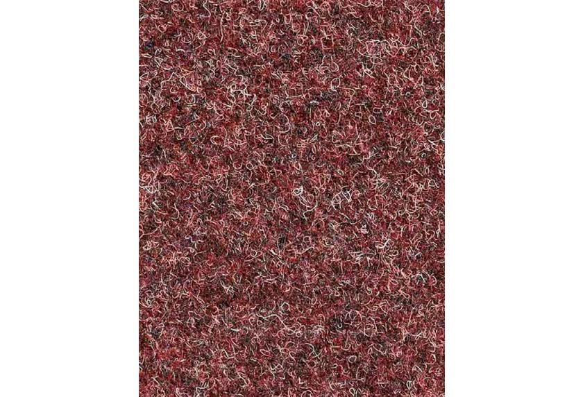 JOKA Teppichboden Nadelvlies Speed GT - Farbe 42 rot