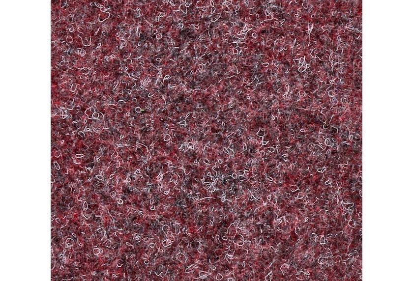 JOKA Teppichboden Nadelvlies Zirkon - Farbe 5060 rot