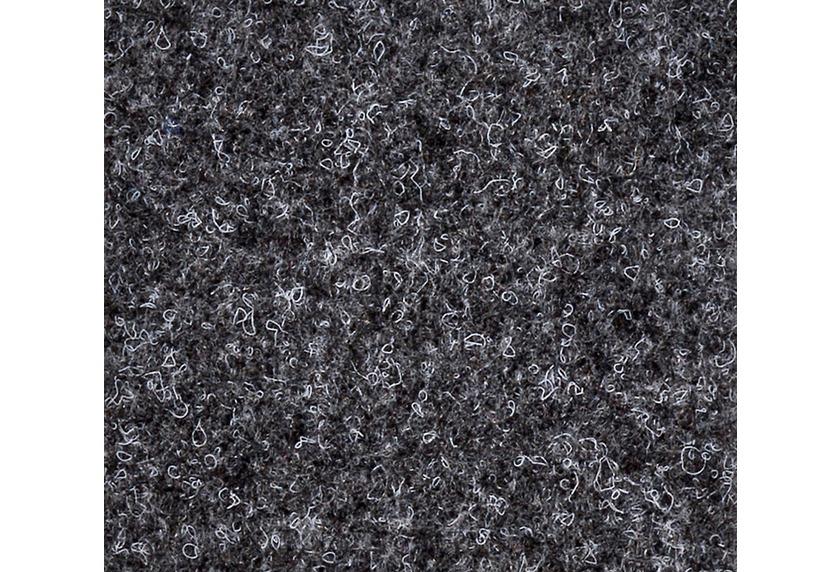 JOKA Teppichboden Nadelvlies Zirkon - Farbe 8860 grau